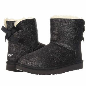 UGG Mini Bailey Bow Women's Boots